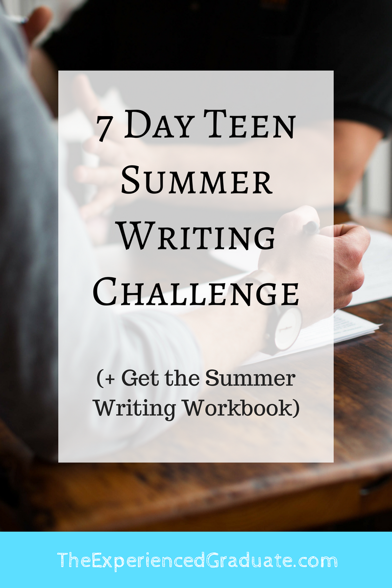 teen summer writing challenge.png