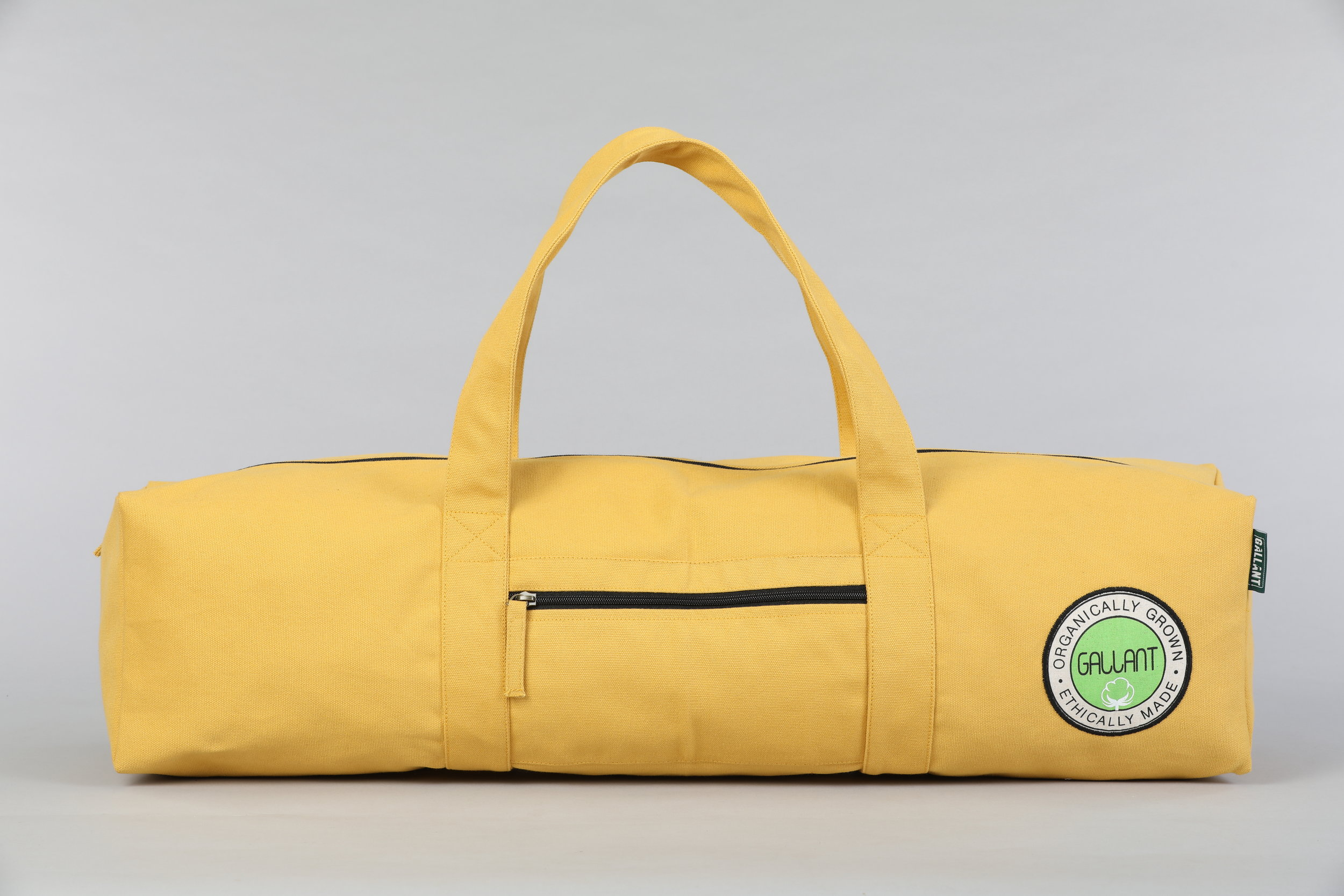 Organic Cotton Yoga Bags