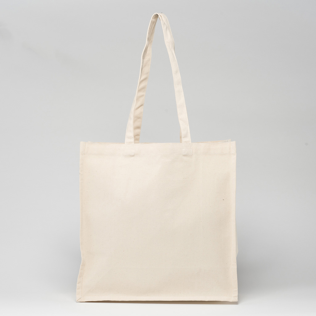 "Reusable shopping bags T14: H14"" x W14"" x G5"""