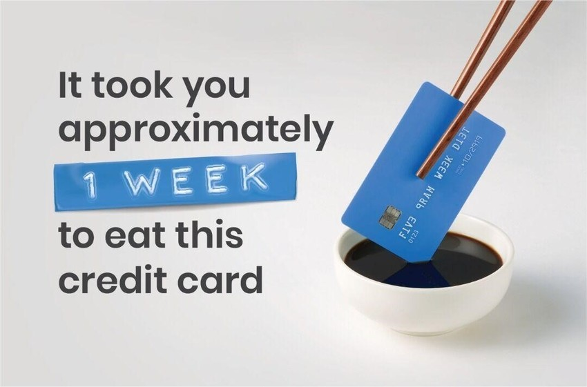 https://www.weforum.org/agenda/2019/06/you-eat-a-credit-card-s-worth-of-plastic-a-week-research-says?fbclid=IwAR2D6i4ajIQf2DR_hOwF8ONwqGAz-Gl-r9oN2VfI_IWse1gu0uLnG8beqa0