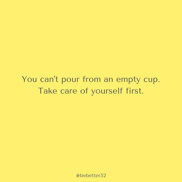 We believe that only once you start caring for yourself, will you have the energy to care for the world. . . . That is why before any donation is made to charity, you must do something to better yourself first. For every completed challenge money is donated to Every Mother Counts. . . . #selfcare #maternalhealth #selfimprovement #inspirationalquotes #selflove #selflovequotes #bebetter #bebetter52 @everymomcounts #everymothercounts