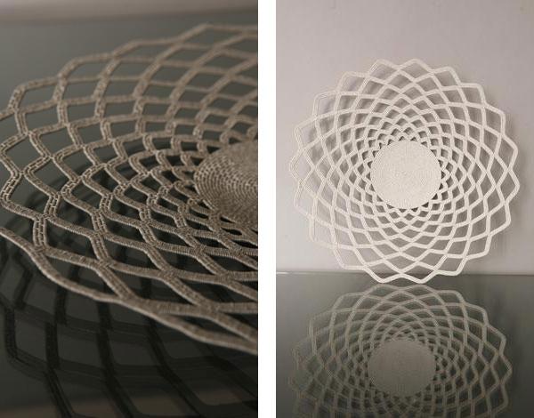 lace-wirework
