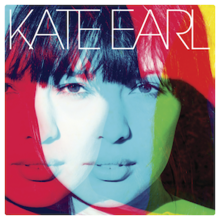 KATE EARL - LEE CO-WROTE THE SONG 'JUMP' ON KATE EARL'S' DEBUT ALBUM on Universal Republic