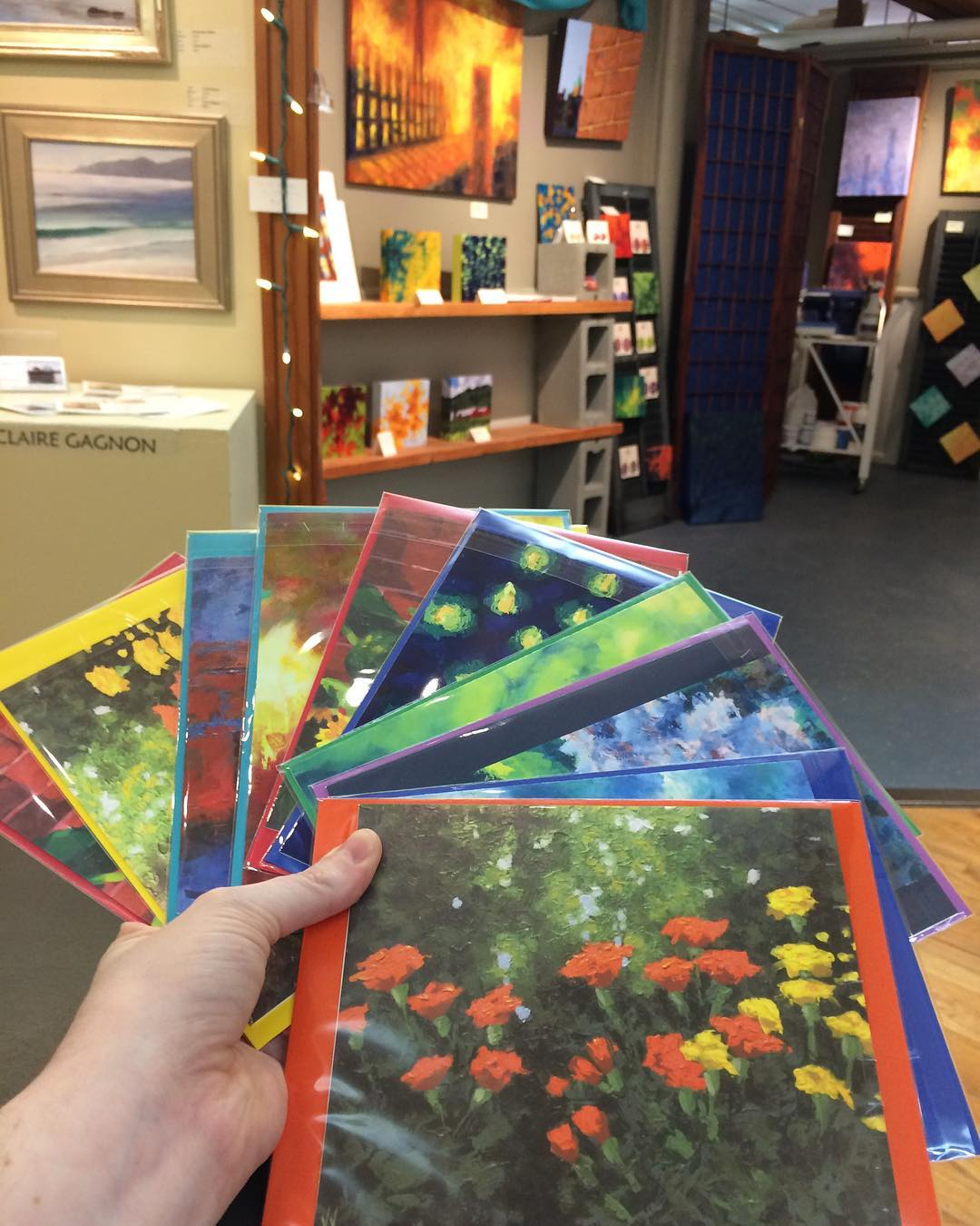 Note Cards! 4 for $12 or 1 for $3.50