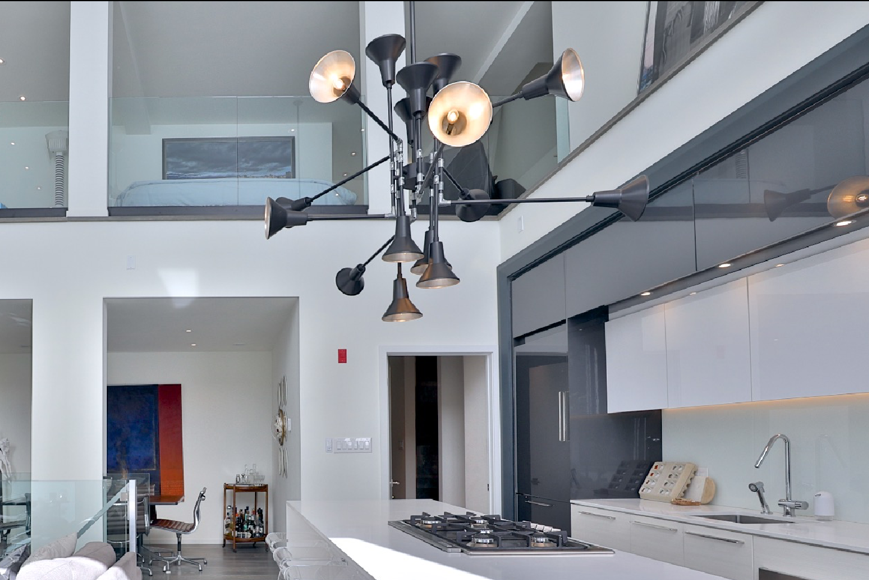 dkm designer kitchens more lamp