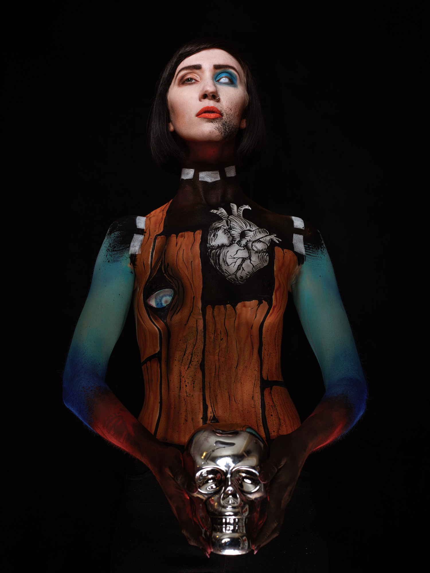 Model: Jenn Davis