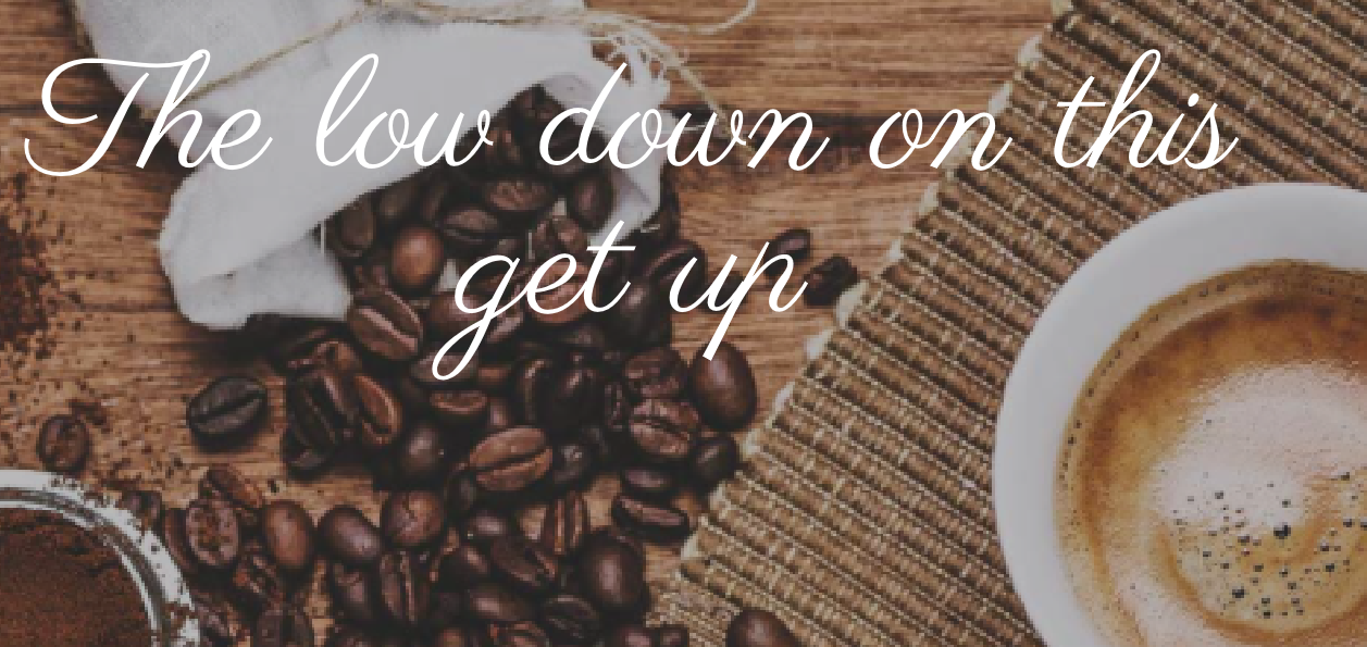 Coffee, Energy Drinks, and other Caffeinated Beverages - Elevating Athlete Nutrition