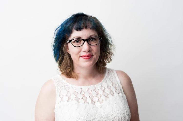 Kathleen Glasgow, 2016