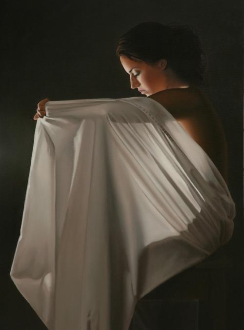 Inner Light, Steve Smulka