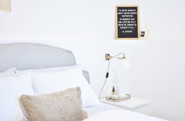 "Lamp:  ""Ranarp"" from Ikea"