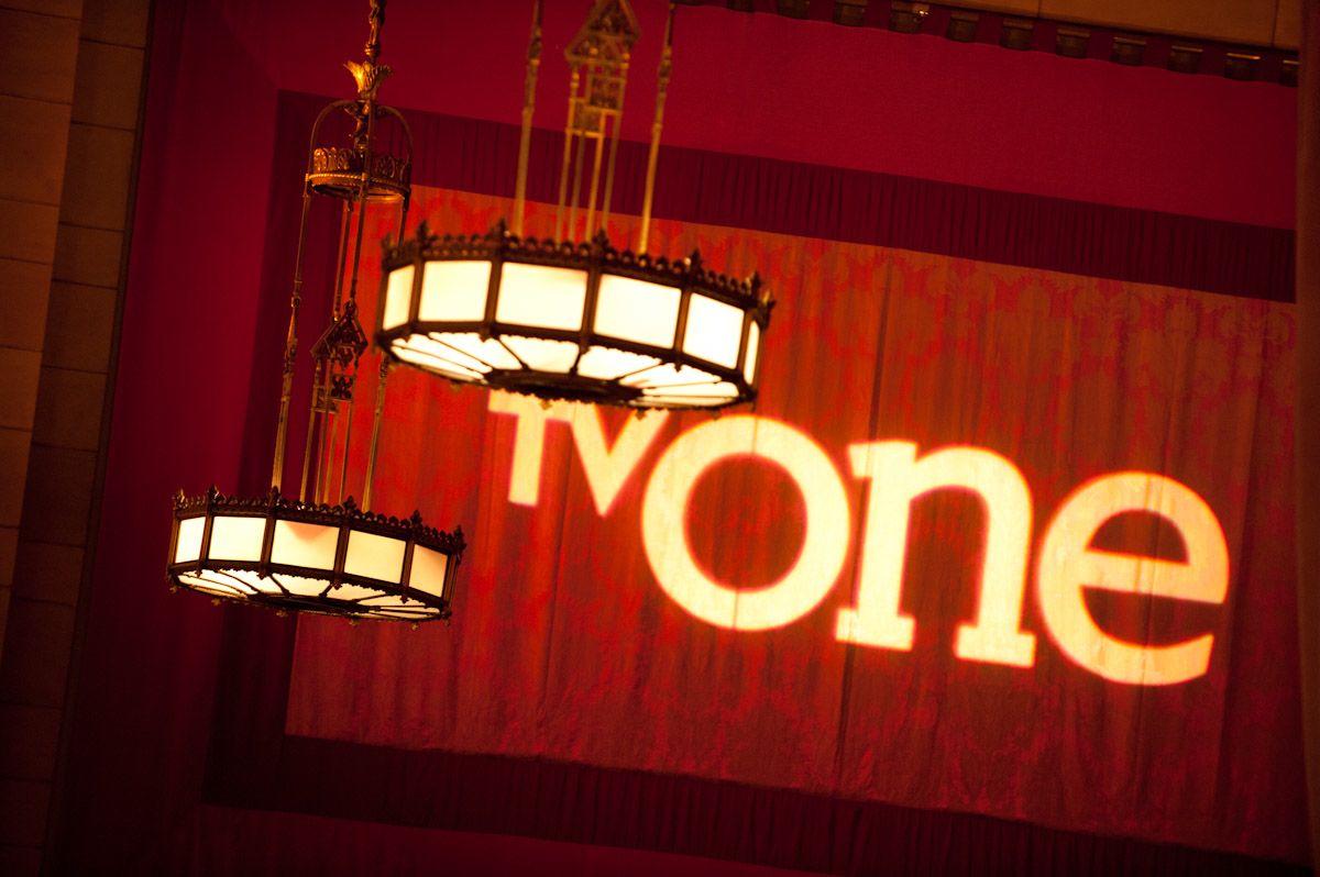 TV One's 2012 Upfront