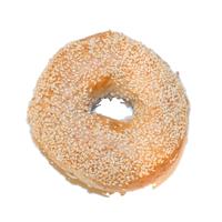 Whole Wheat Sesame Bagel