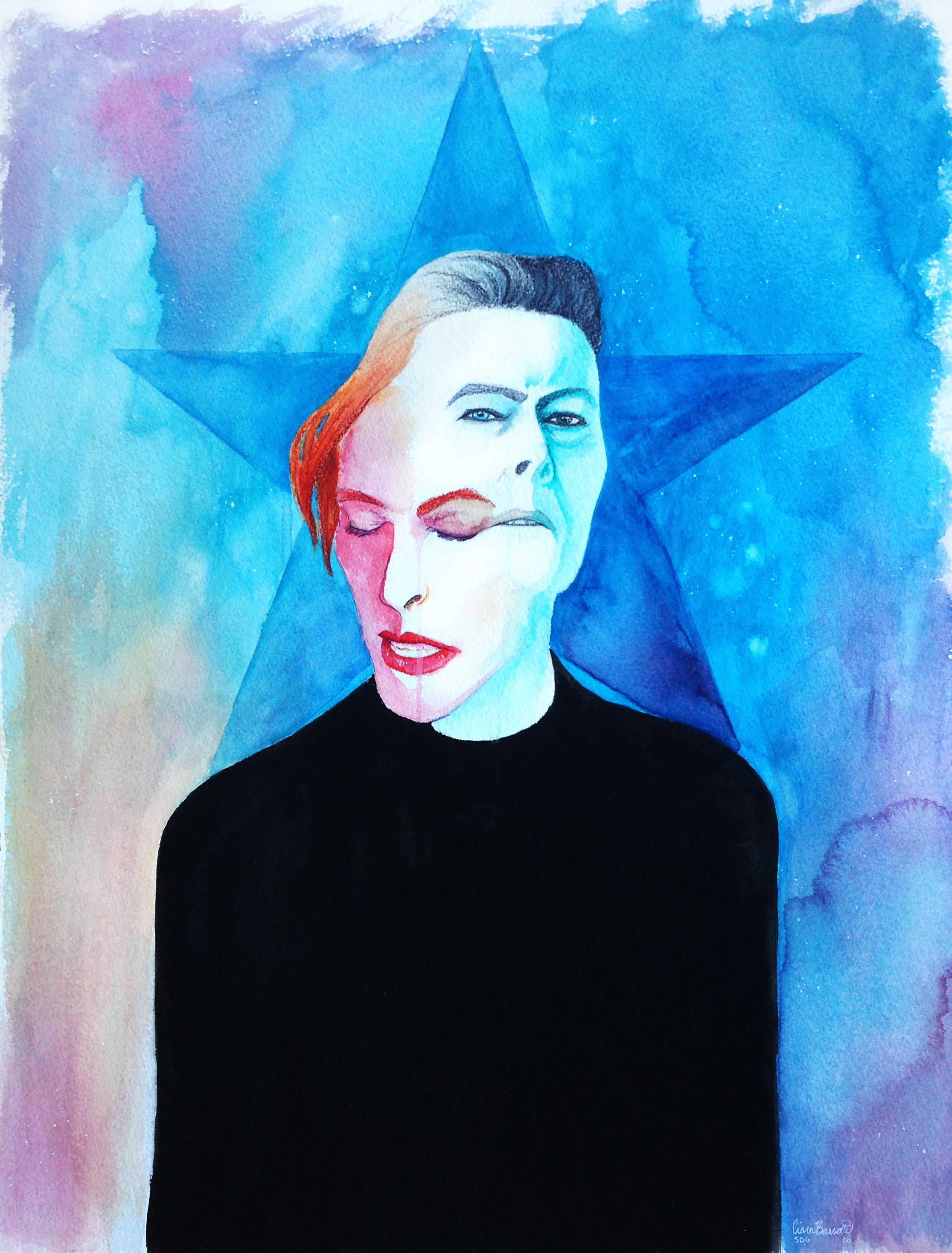 Supernova: a Tribute to David Bowie