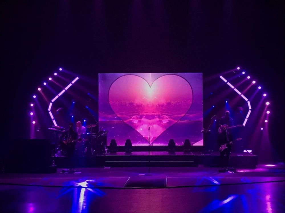 "KELSEA BALLERINI 2018 ""GRAFFITI U"" TOUR"