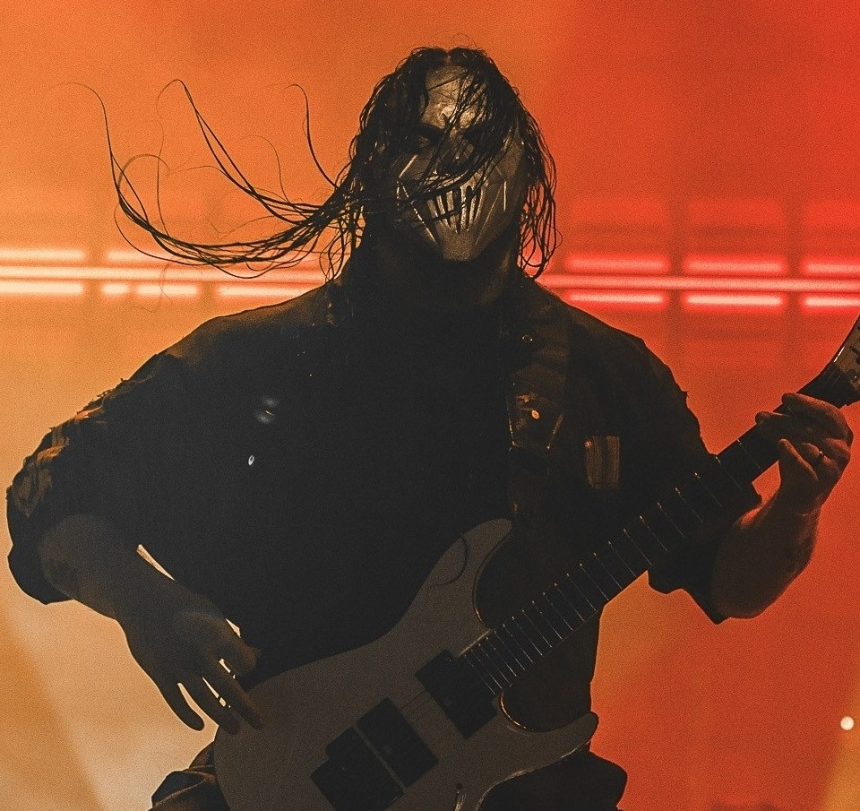 SLIPKNOT WE ARE NOT YOUR KIND 2019 WORLD TOUR