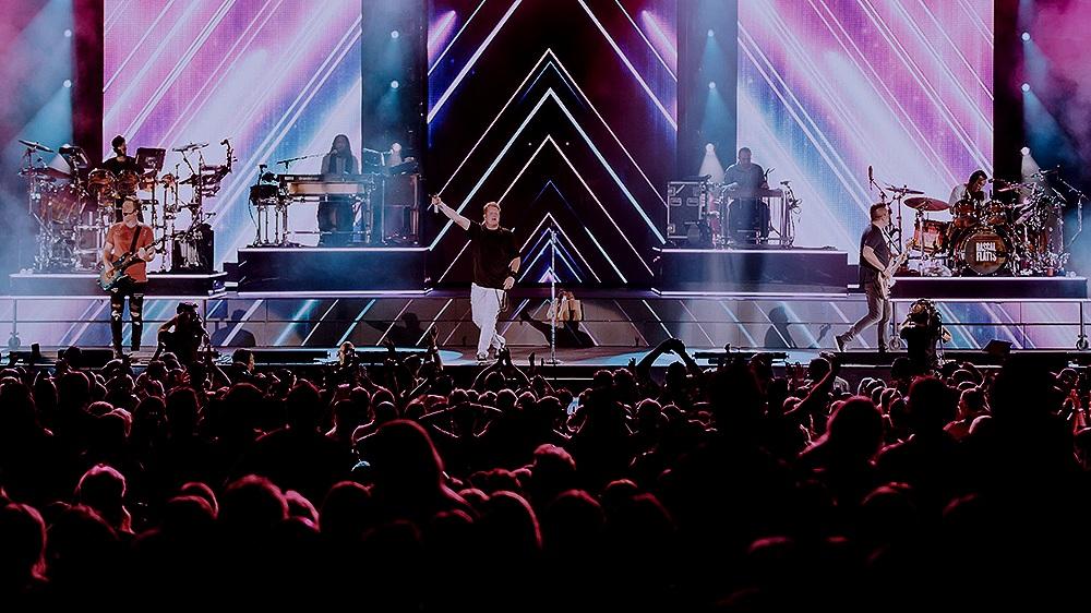RASCAL FLATT'S SUMMER PLAYLIST TOUR 2019