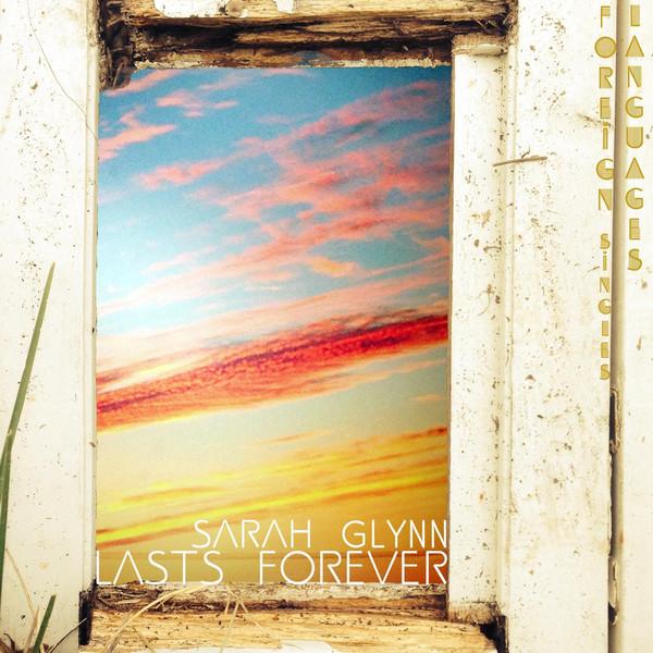 Lasts Forever - Single.jpg