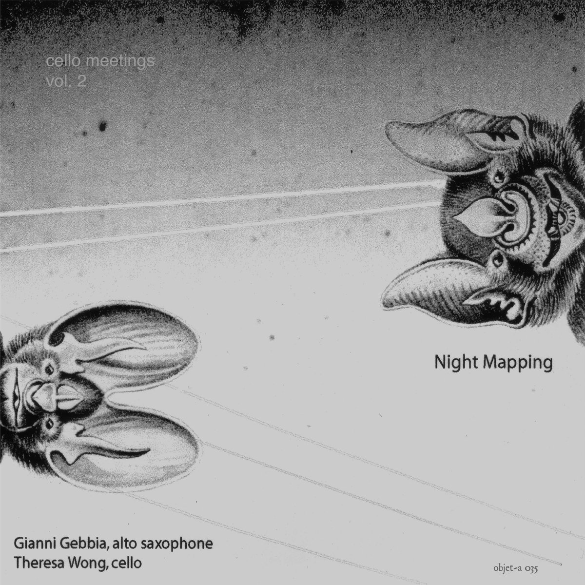 Night Mapping