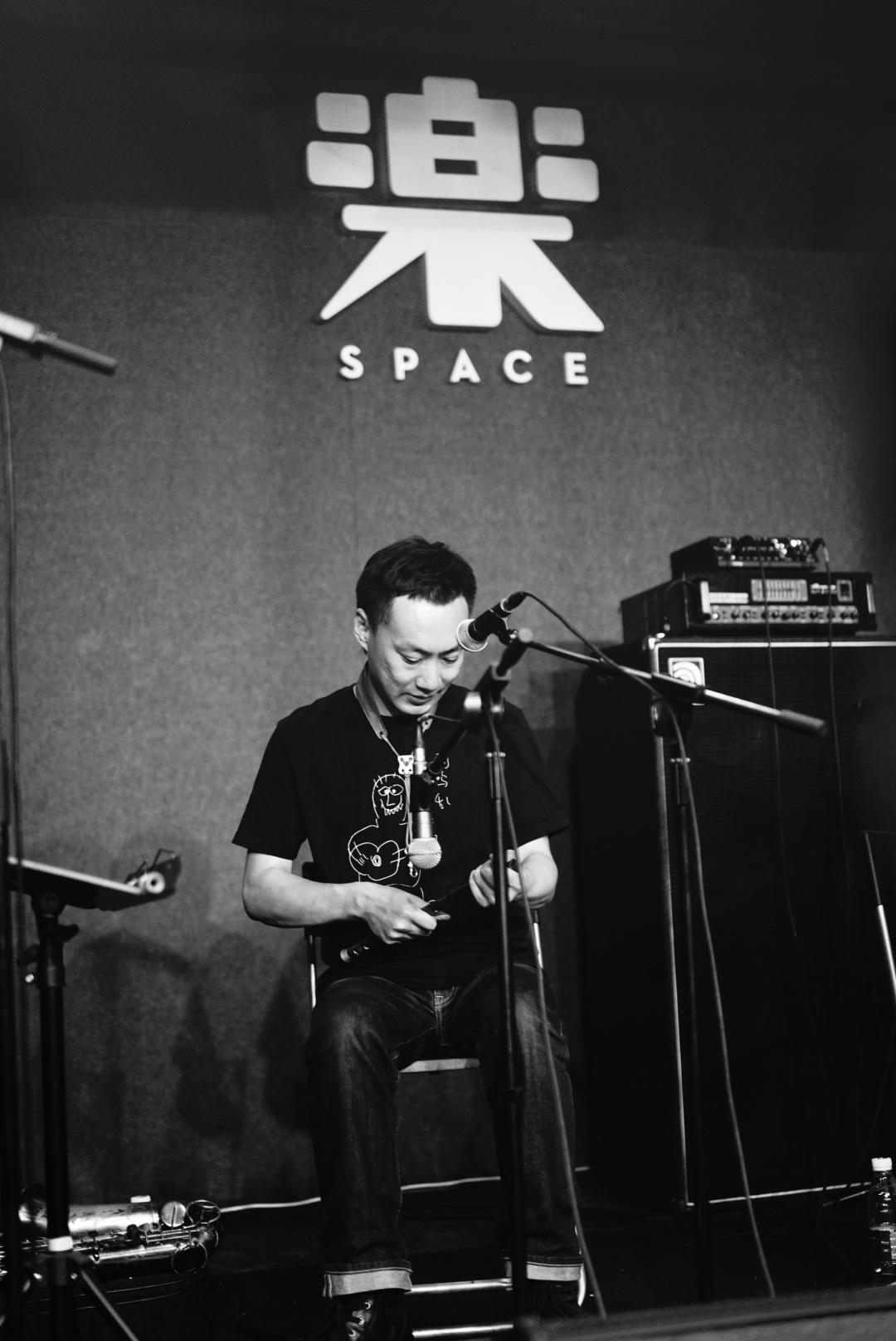 Lao Dan (Yue Space, Beijing)