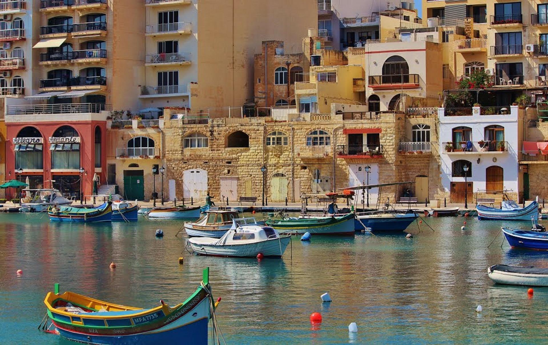 Malta citizenship
