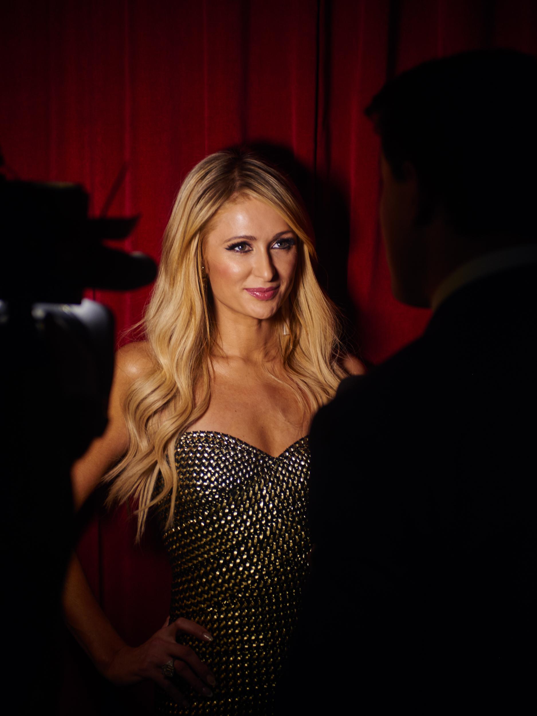 Paris Hilton - AMPR