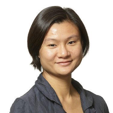 Xinyu Zhang - Assistant Manager