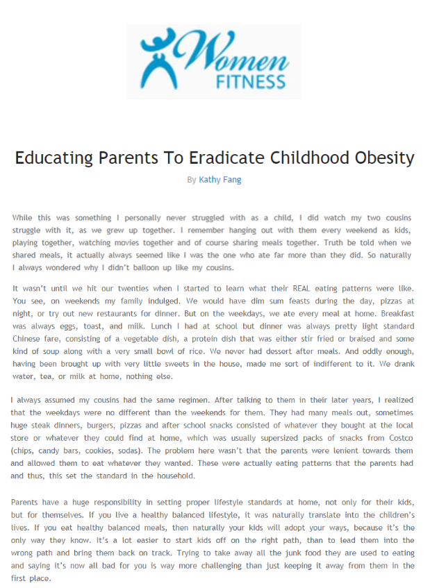 Women's fitness obesity child.png