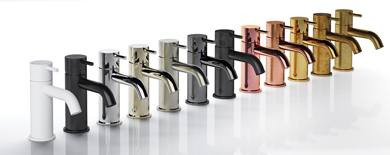 The Buddy Collection from  Plumbline