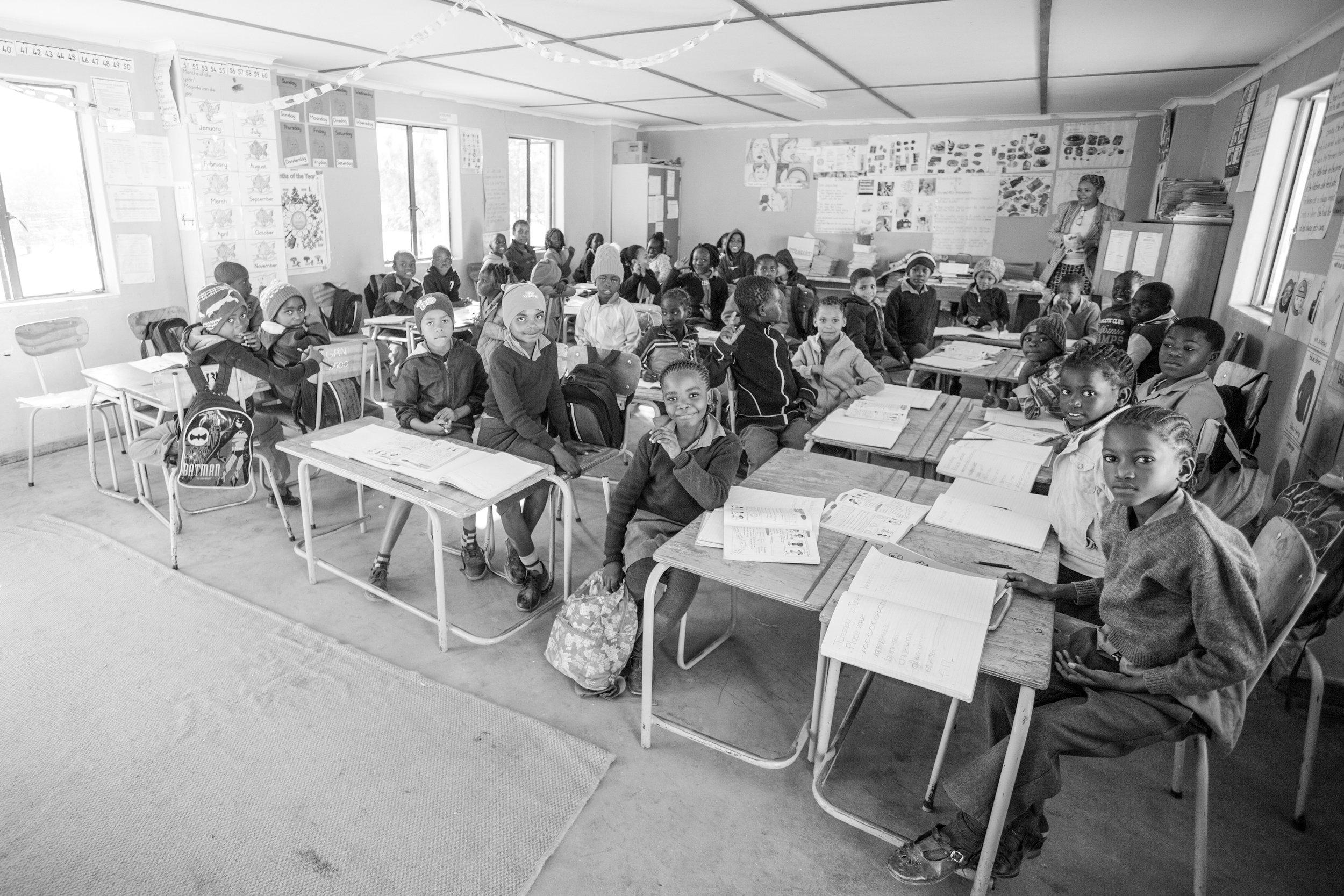 Aussenkehr Primary School