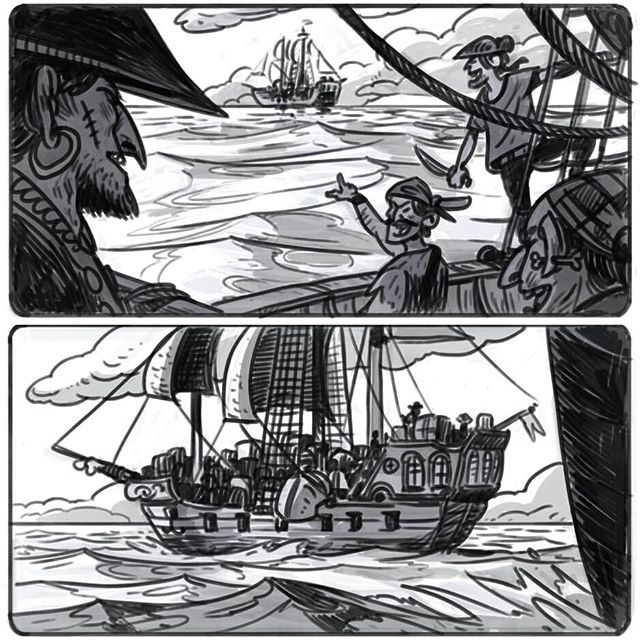 #pirates #unpopular #mean #lost #moodboard #blabla #hubbihabbi #bummgumm #fätziblob #klungklingklang #old ....and again old, unused, dusty and lost stuff.