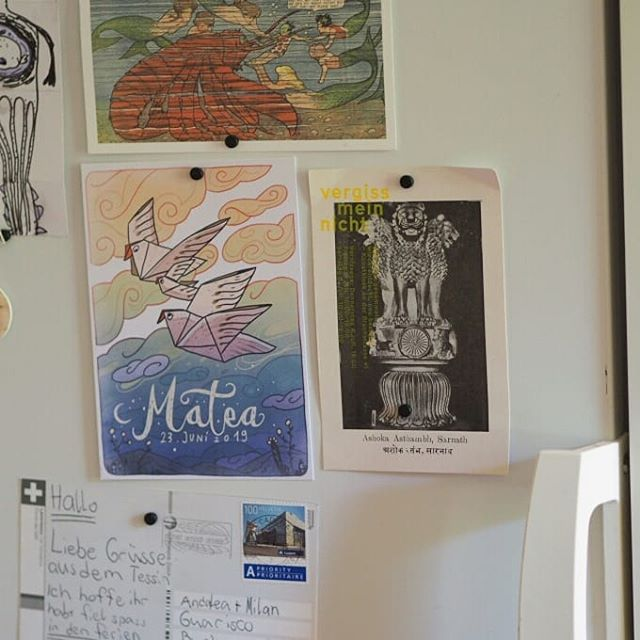 welcome matea 💗  #earth #matea #love  #birthcard