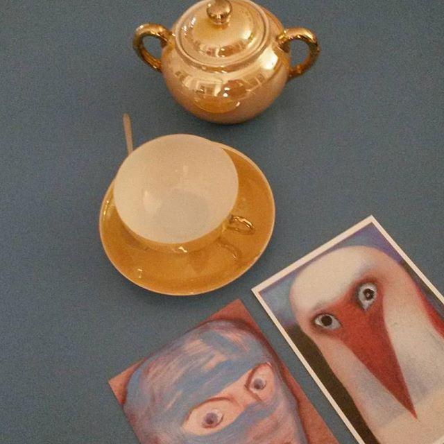 #tea #and #art