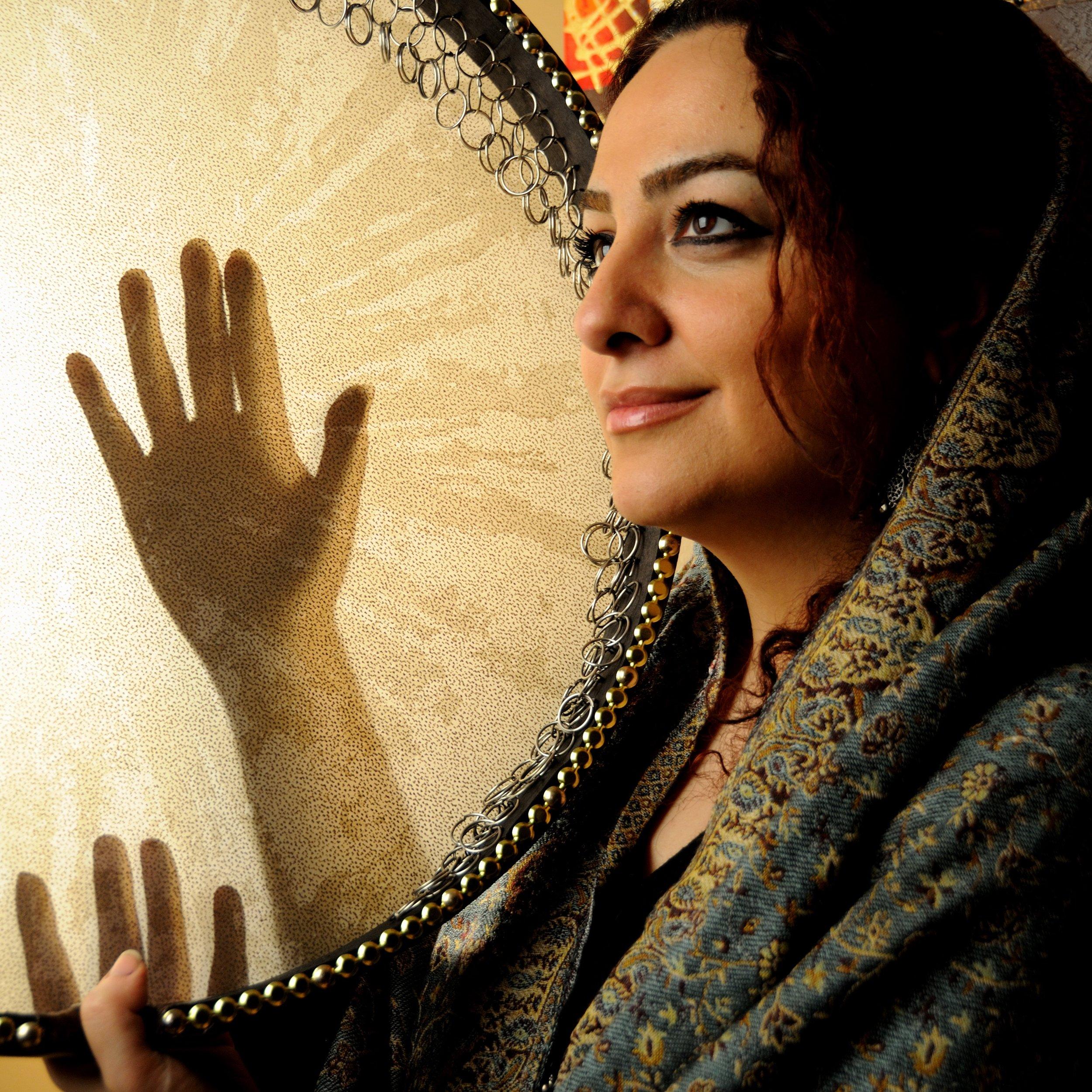 Naghmeh Farahmand 1 by Samira Hafezi .JPG