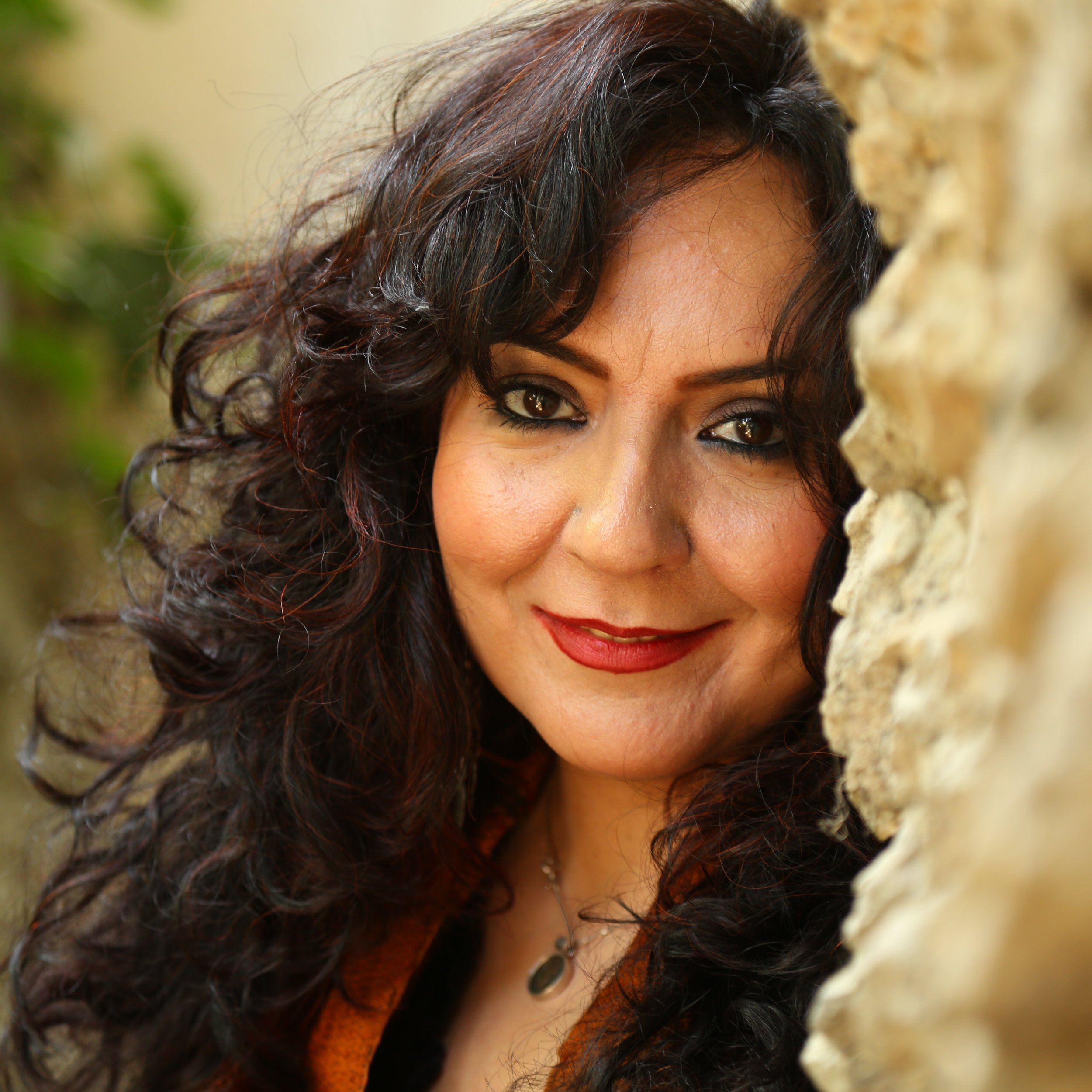 Mahsa Vahdat Photo by Tahmineh Monzavi  .JPG