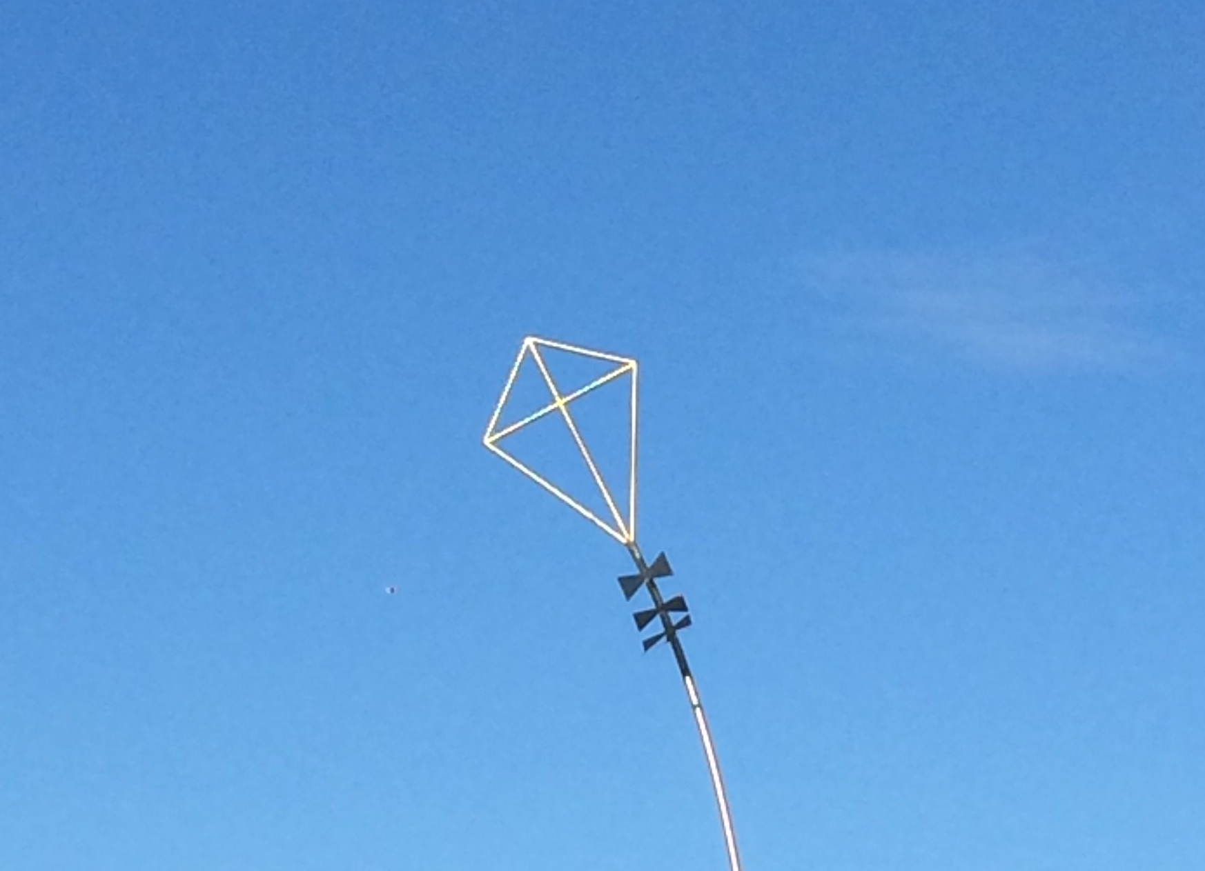 Are you looking to fly your kite in a new direction?