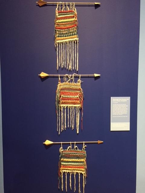 - natural dyed yarns