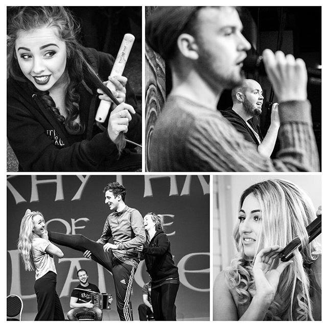 Preparing for the show in amazing town of Jena! Rhythm of the Dance will rock the Sparkassen-Arena!! #RhythmOfTheDance #rhythmofthedance #rhythmofthedance2017☘️ #jenagermany #sparkassenarena #irishstepdance #irishdancing #irishdancer #irishfolk #irishmusic #greatshow #irishtenors #thenationaldancecompanyofireland #irishcelts