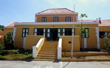 Landhuis Dokterstuin