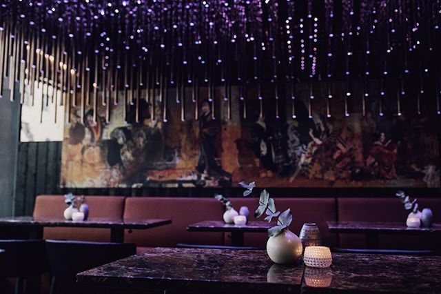 Mysiga kvällar i vår cocktailbar 🍸 #kasaisthlm #wearekasai