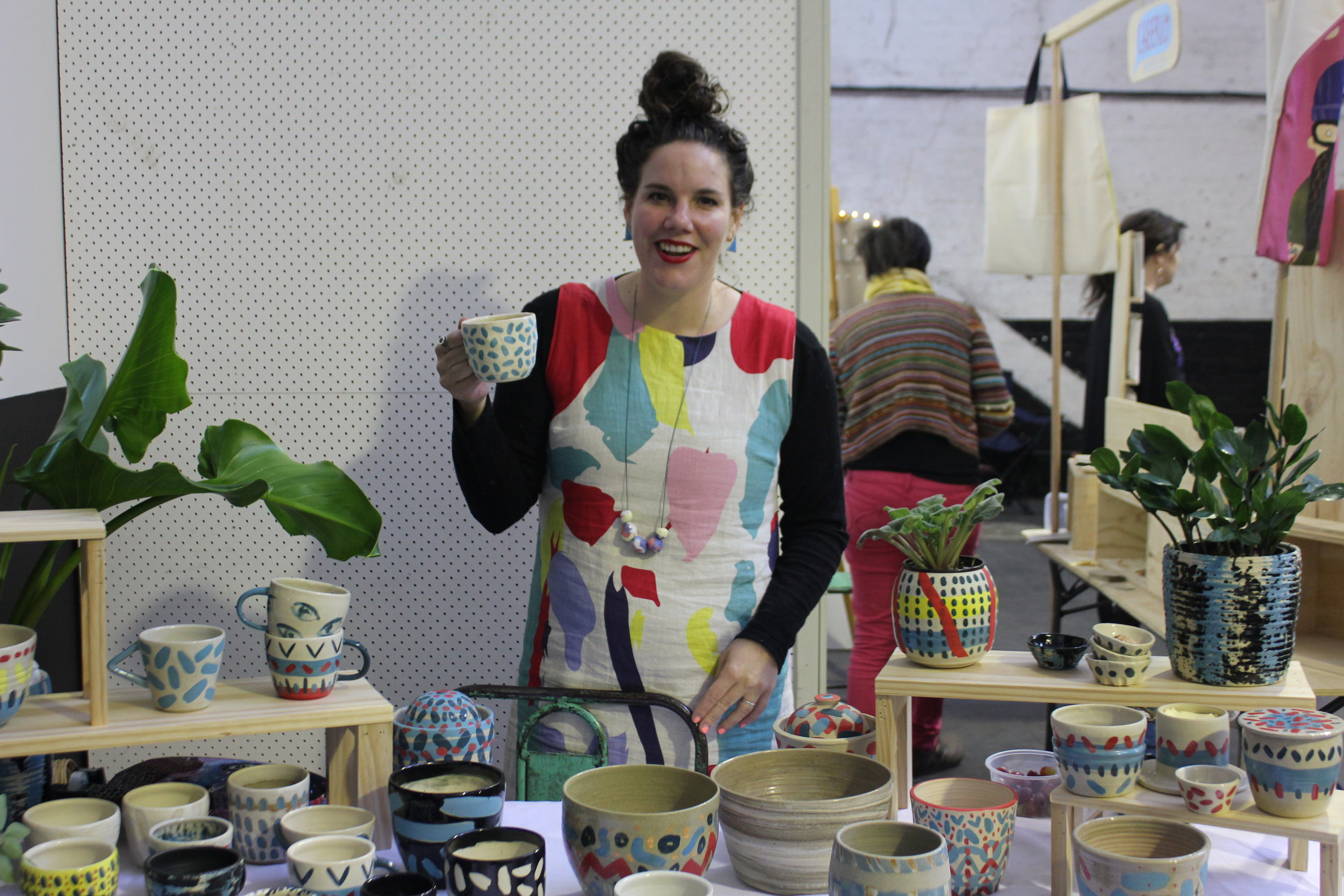 Craft Hatch is a market with a program to lead and support fledgling craft businesses crack into the retail landscape. Designed for both emerging makers and experienced craftspeople who need extra resources to get their craft to consumers. FIND OUT MORE …