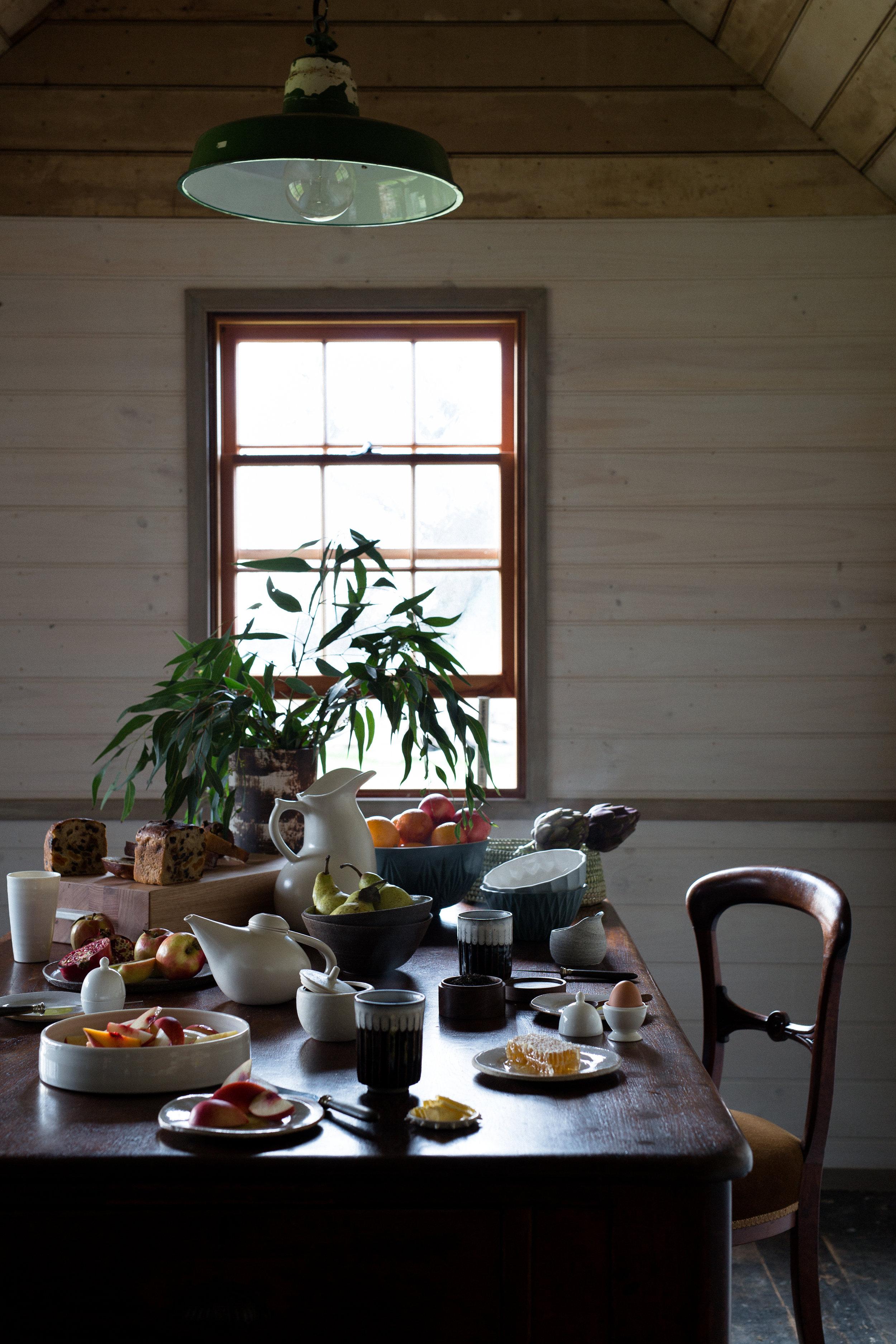 The Ewing Farm -