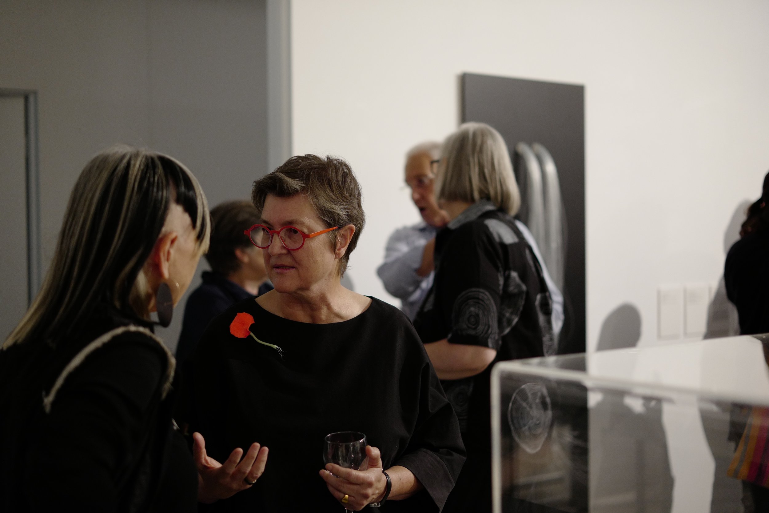 Craft Victoria_Catherine Truman_No surface holds_2019_Opening event_Photography Thomas Lentini_L1080994.jpg