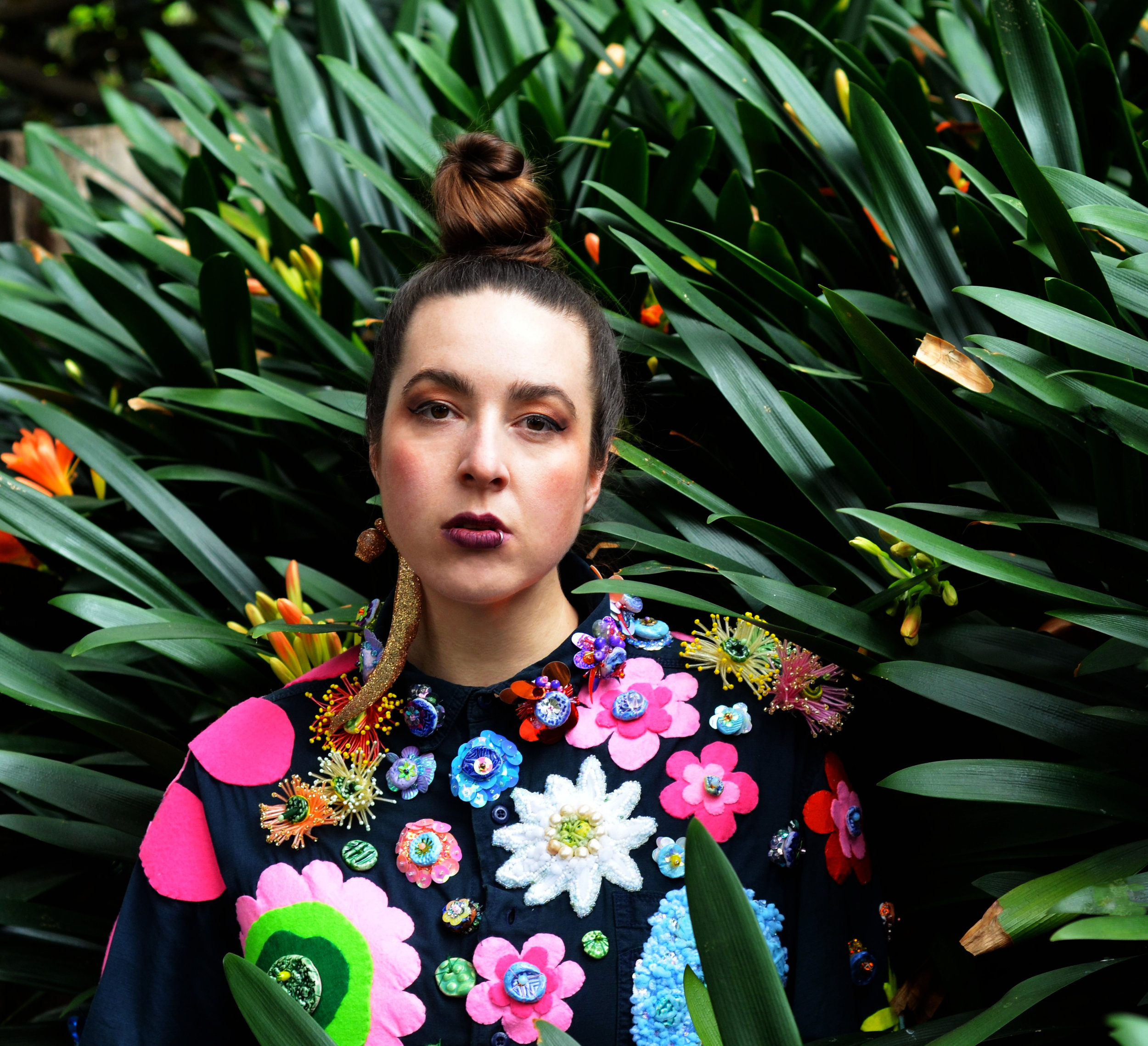 Louise Meuwissen x Glenn Barkley, Blossom shirt, 2018, photograph by Isabelle Gander.jpg