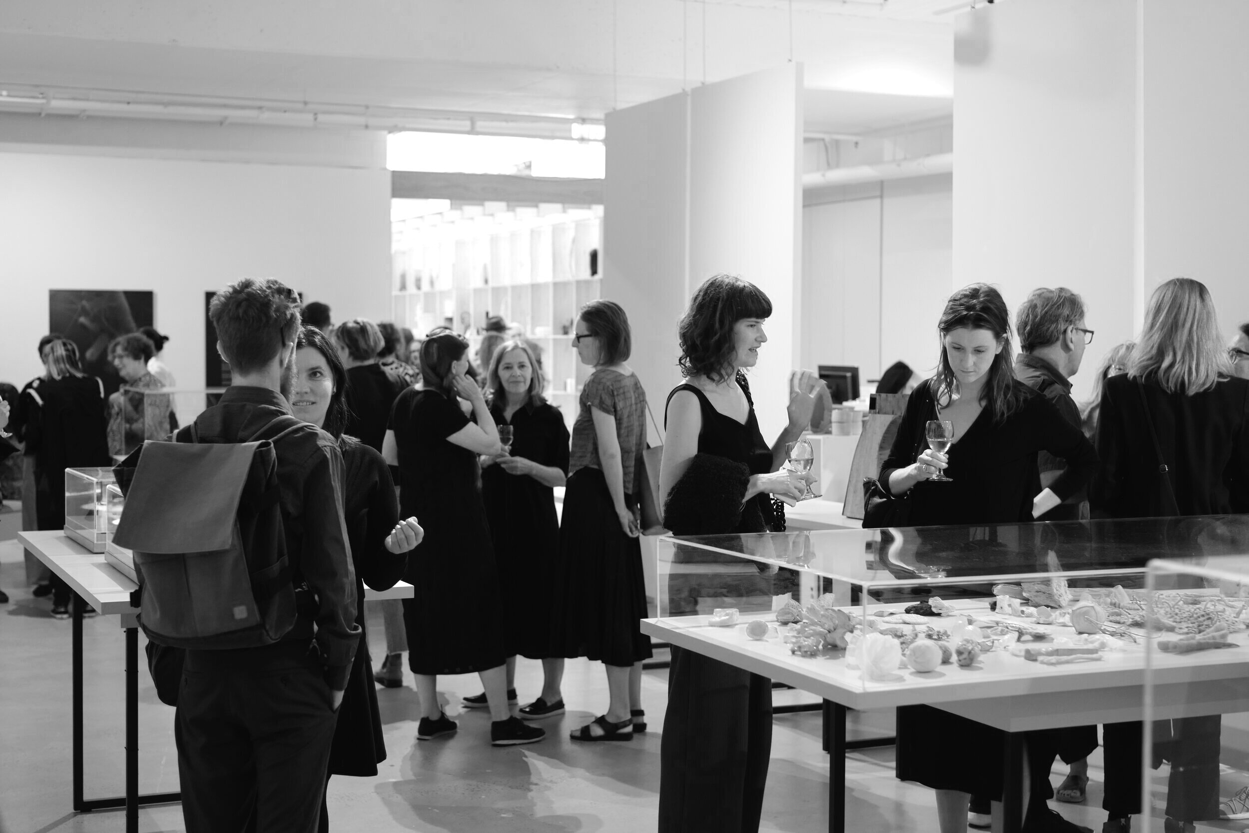 Craft Victoria_Catherine Truman_No surface holds_2019_Opening event_Photography Thomas Lentini_L1080902.jpg