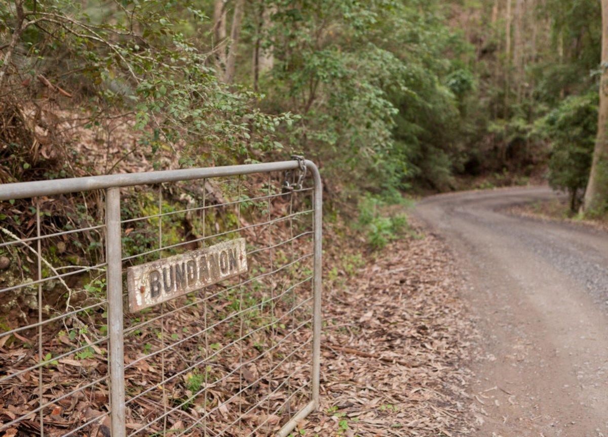 Bundanon, Image courtesy of Bundanon Trust.