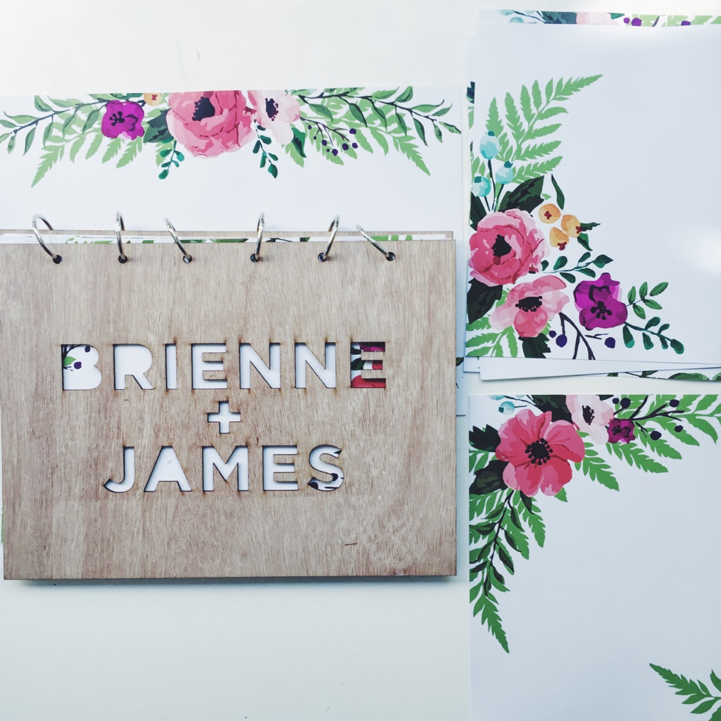 PLYWOOD GUESTBOOK