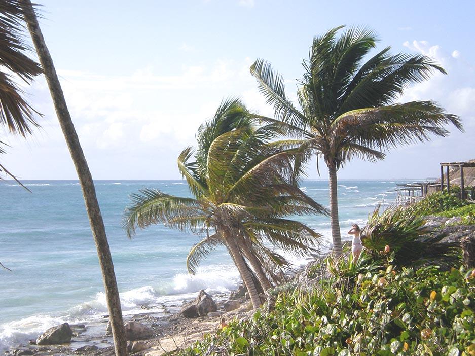 TULUM - {Mexican Paradise}
