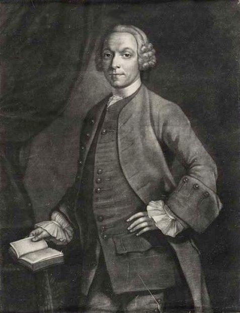 Dr. Archibald Cameron.