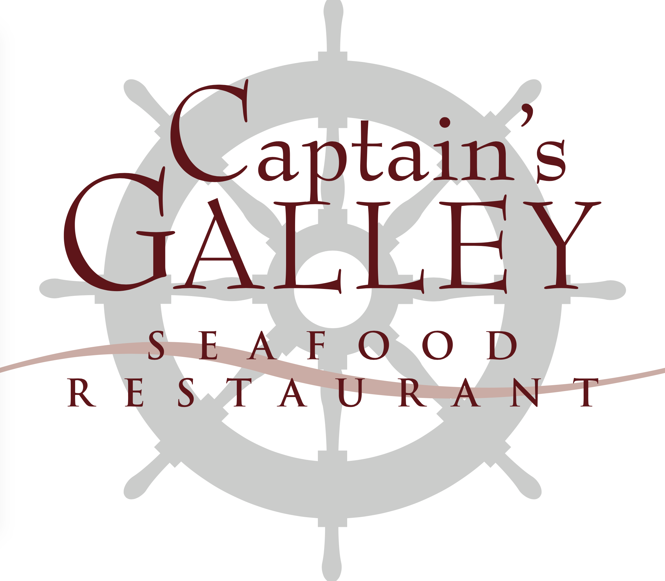 VISIT CAPTAIN'S GALLEY
