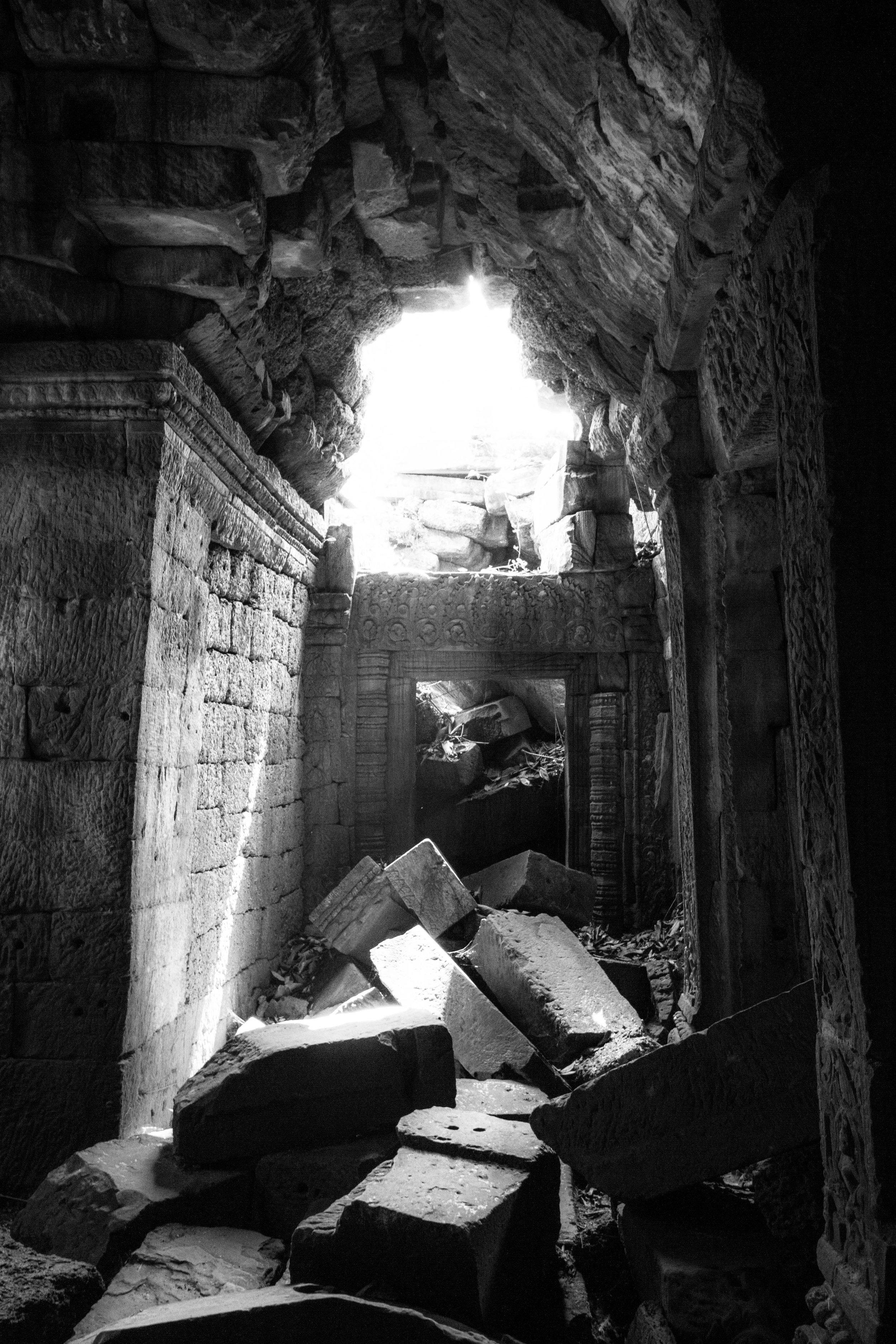 Figure 12: Bayan temple.